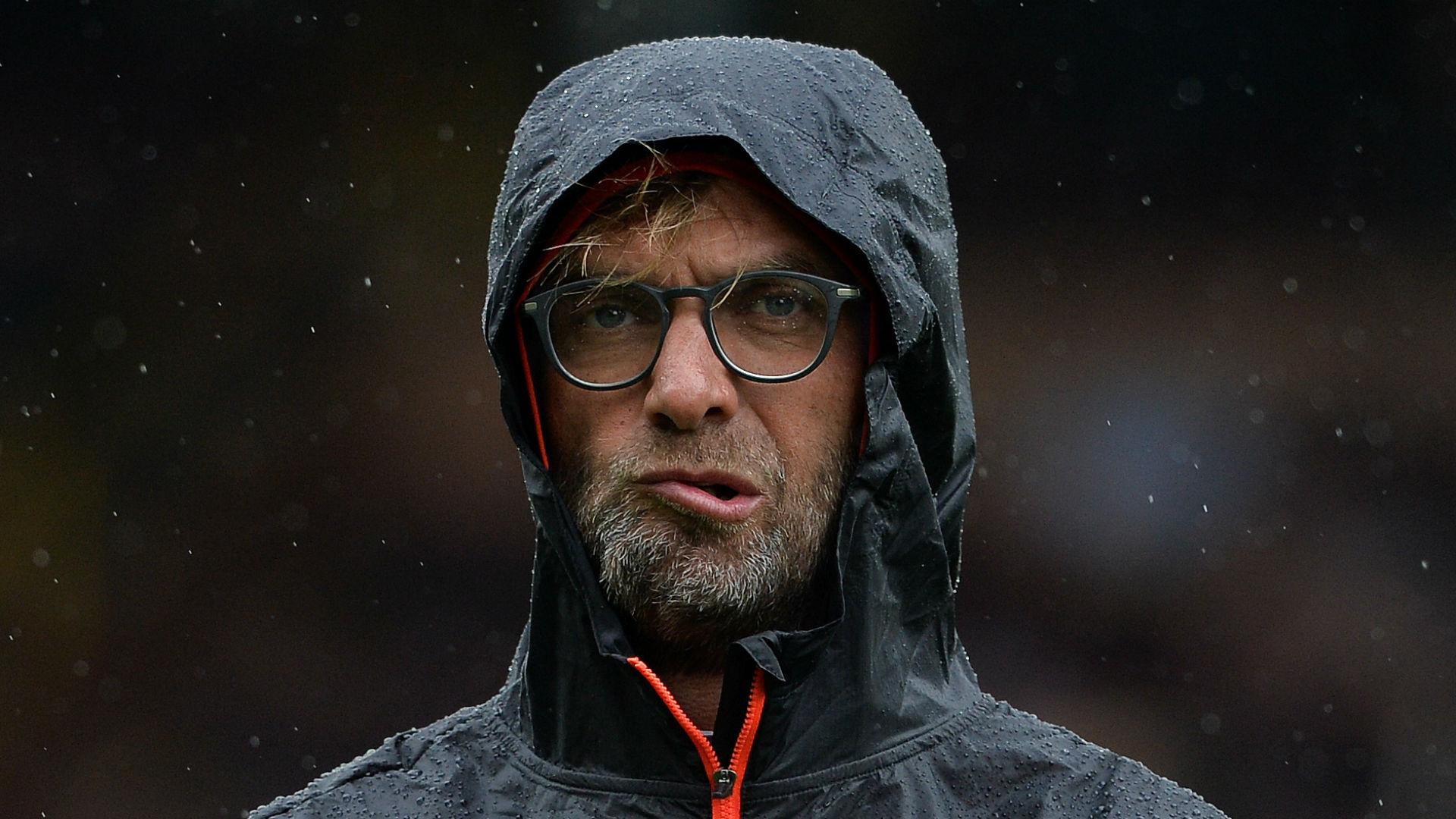 Calm Jurgen Klopp Won't Panic After Burnley Defeat - Martin Keown