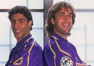Dopo Borja Valero anche Bernardeschi ha lasciato la Fiorentina. Scopriamo quali sono state le cessioni più remunerative della storia del club viola.