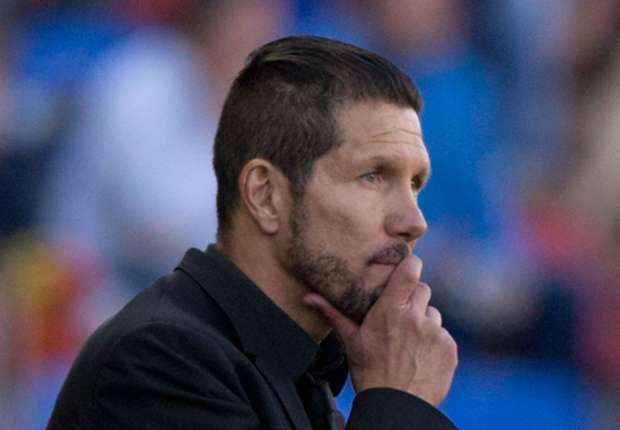 Simeone optimistis hadapi musim depan.