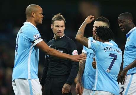 En vivo: Dinamo - Manchester City
