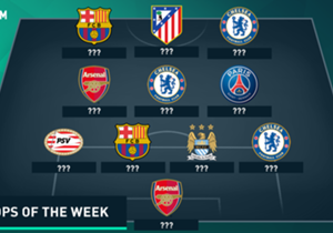 There were plenty of gaffes and errors on Matchday Two, which made picking a Worst Team of the Week pretty tricky...