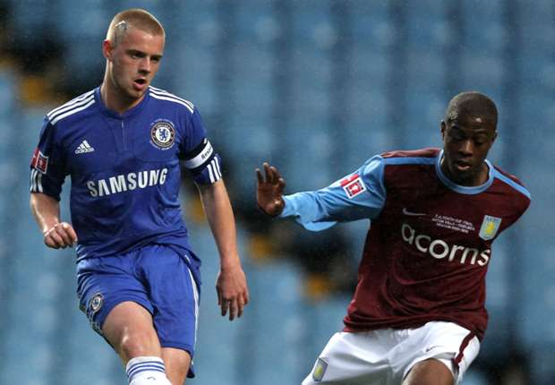 RUMOURS: Dundalk interested in former Chelsea youth Clifford