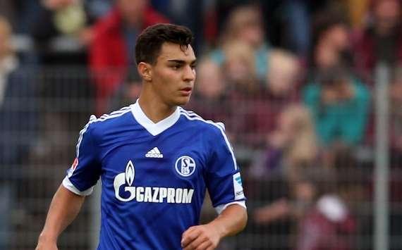 15 Jahre Schalke 04 - Vom königsblauen U19-Meister zum Bundesliga-Stammspieler