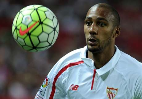 RUMOURS: Juve join N'Zonzi chase