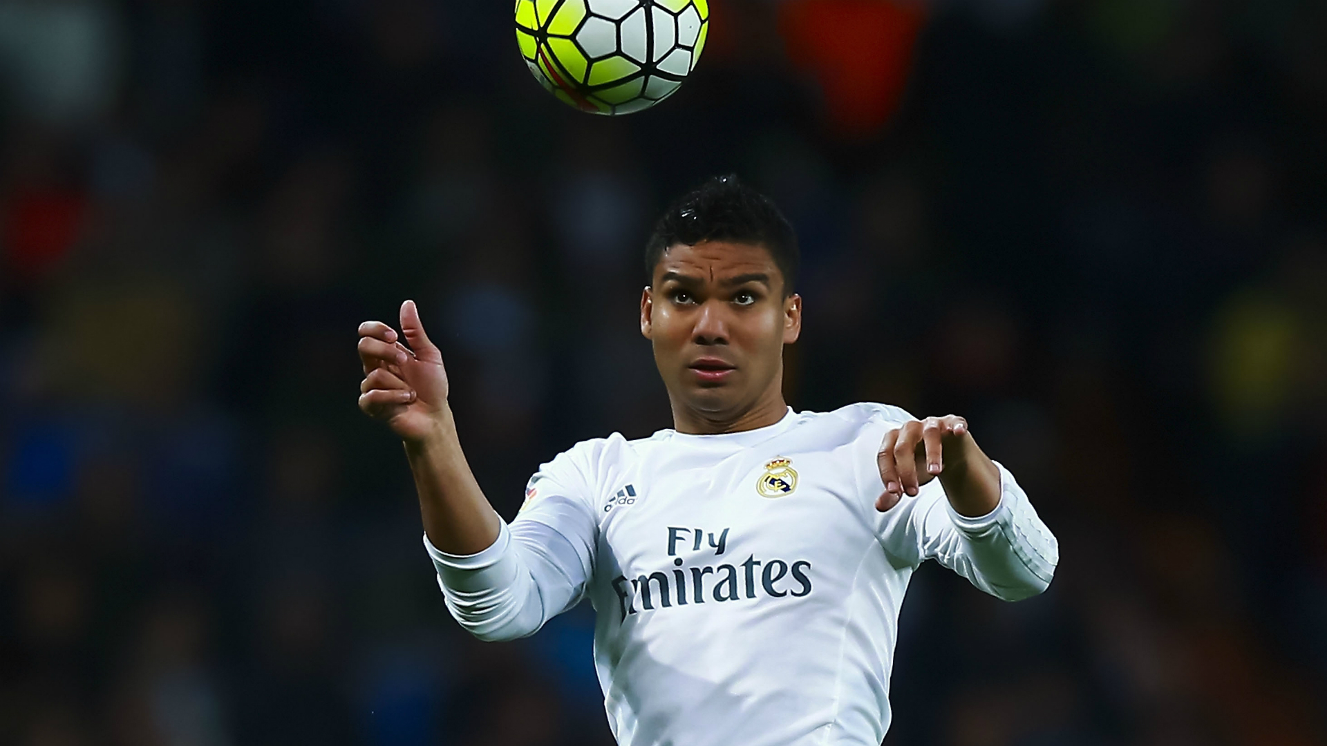 Casemiro could be as big a loss for Madrid as Messi for Barcelona