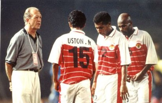 PSSI - Henk Wullems