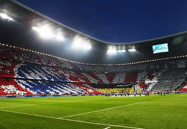 Soll ausgebaut werden: Die Allianz Arena