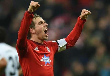 Quelle idole pour les fans du Bayern ?