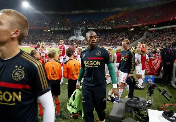 """""""Ik zal honderd procent voor Feyenoord geven"""""""