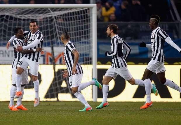 PREVIEW Liga Europa: Olympique Lyon - Juventus