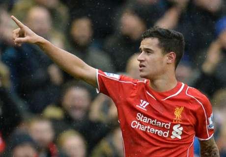Blackburn-Liverpool 0-1, résumé de match