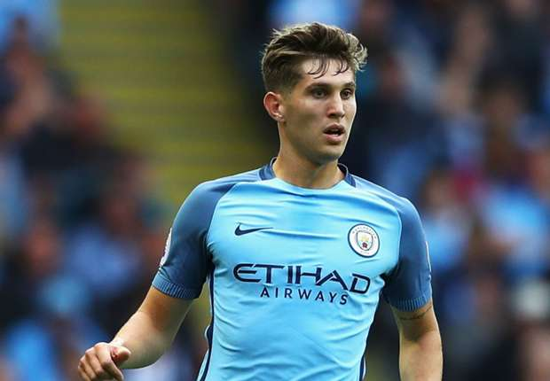 Stones excited to work under 'best in the world' Guardiola