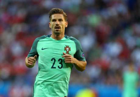 Palace & Stoke in for Adrien Silva