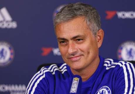 Mourinho préfère l'Olympiakos à Arsenal