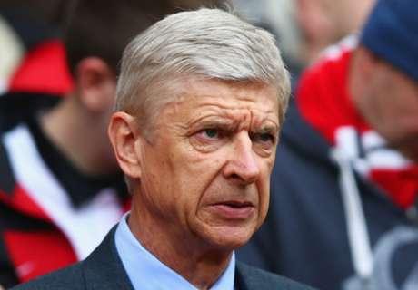 Wenger Arsenal's greatest ever boss