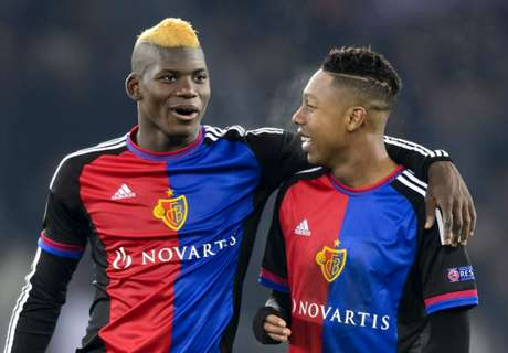 REVIEW: Basel Juara Grup, Besiktas Tersingkir