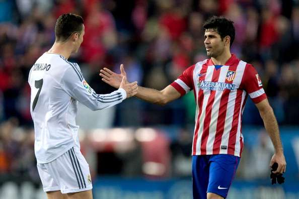 Derby Dia: All-Madrid final will be a game like no other