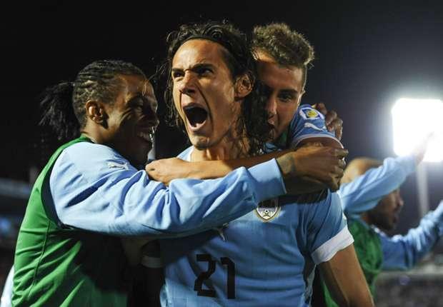 Uruguay 1-0 Irlanda del Norte: Victoria por la mínima en el penúltimo ensayo mundialista
