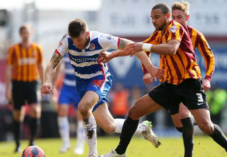 Betting Preview: Reading-Bradford