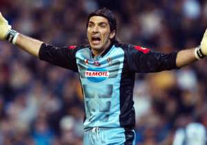 GIANLUIGI BUFFON | Parma ke Juventus, pada 2001 | €46 juta