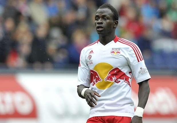Sadio Mane will mit den Roten Bullen in die nächste Runde