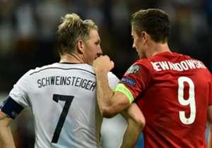 Em que departamento sua seleção deixa a desejar? Seja na campeã do mundo Alemanha ou na sempre decepcionante Inglaterra, a Goal escolhe qual jogador poderia fazer a diferença para os grandes times nacionais...