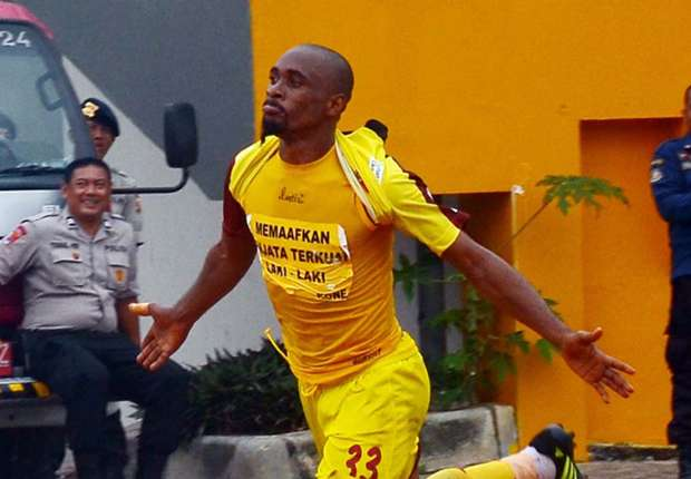 Lancine Kone ingin melihat juara baru di Piala Dunia 2014