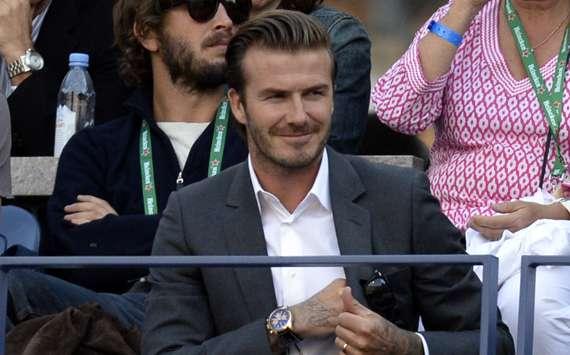 Nach dem Ende seiner aktiven Karriere plant Beckham die Gründung eines eigenen Vereins
