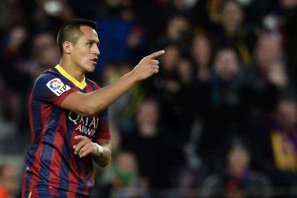 Alexis Sanchez merapat ke Juventus?