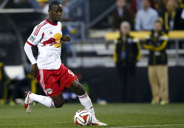 Bradley Wright-Phillips New York Red Bulls MLS 04262014