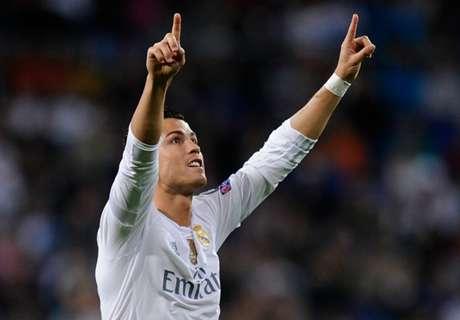 Benitez: Ronaldo will start scoring soon