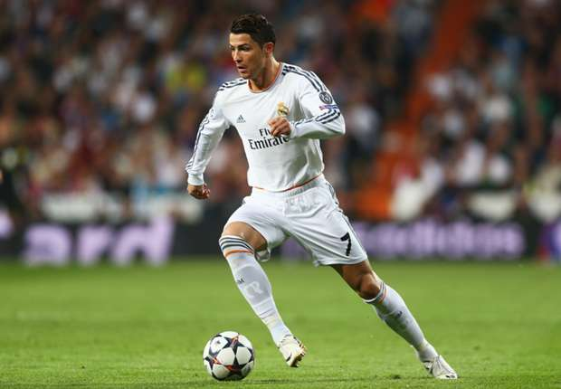 49 goals 44 games: Ronaldo is on his best-ever scoring ...