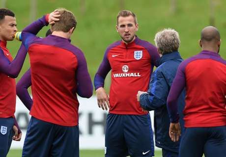 PREVIEW: England v Turkey