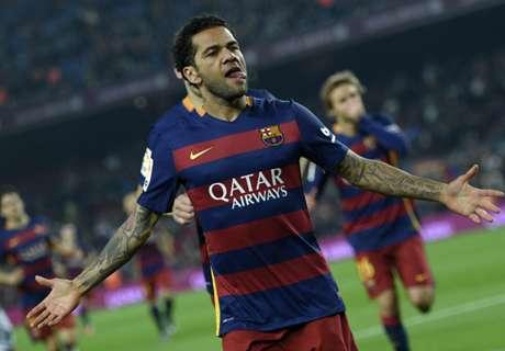 Back wil carrière niet afsluiten bij Barça