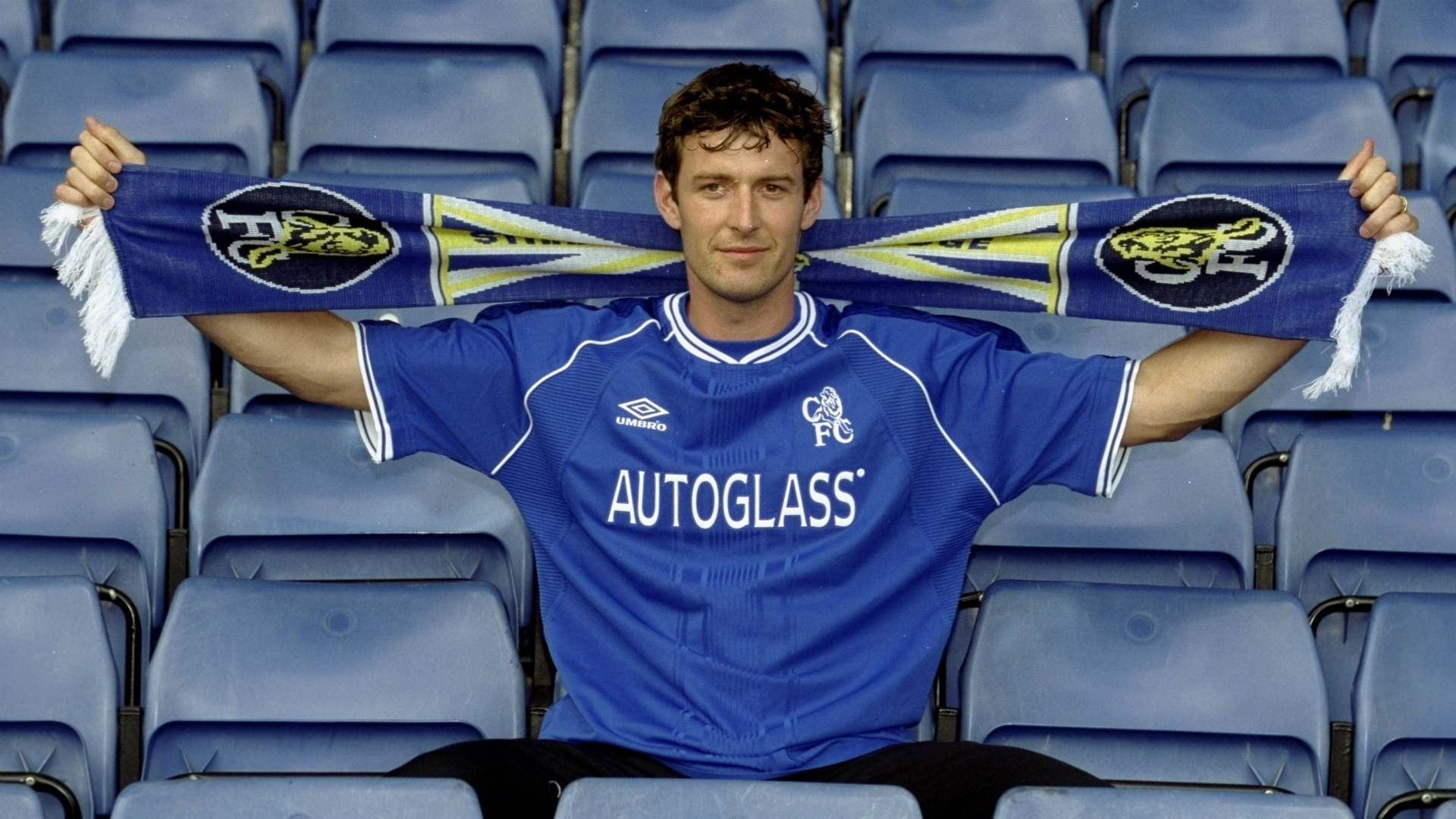 Chris Sutton Chelsea