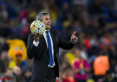 OFICIAL: Setién ya es técnico del Betis