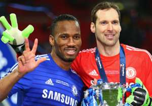 1. Didier Drogba: During the Drog's trophy-laden spell with Chelsea, he's perhaps best known for his major contributions to the Blues' Premier League, FA Cup and Champions League successes. Indeed, while he netted in a succession of FA Cup showpieces, ...