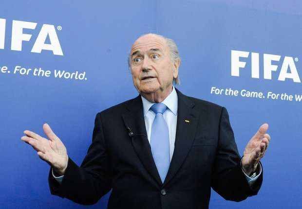 Kein Fan vom Elfmeterschießen: FIFA-Präsident Sepp Blatter