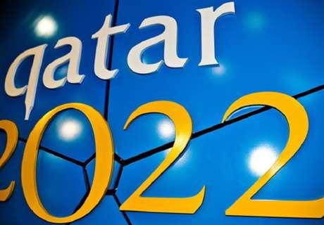 BREAKING: ฟีฟ่ายันกาตาร์จัดบอลโลก 2022 ตามเดิม