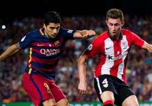 Laporte não quer jogar no Barcelona