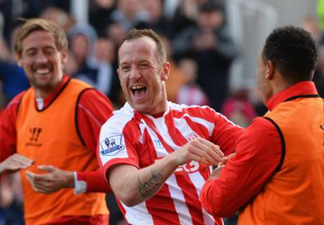 Charlie Adam: I'm supporting Ireland!