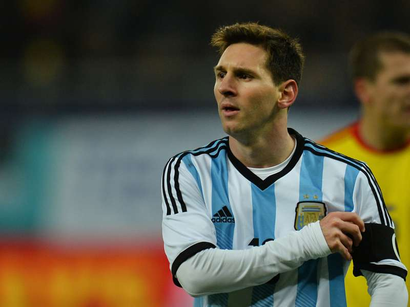 Messi, Ronaldo, Neymar oder Müller: Wer wird Torschützenkönig? (Teil 1)