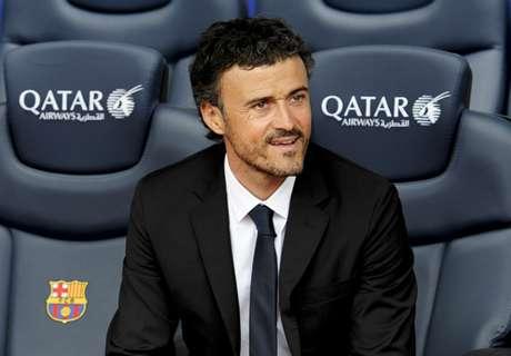 Recreativo 0-1 Barcelona: Opening win