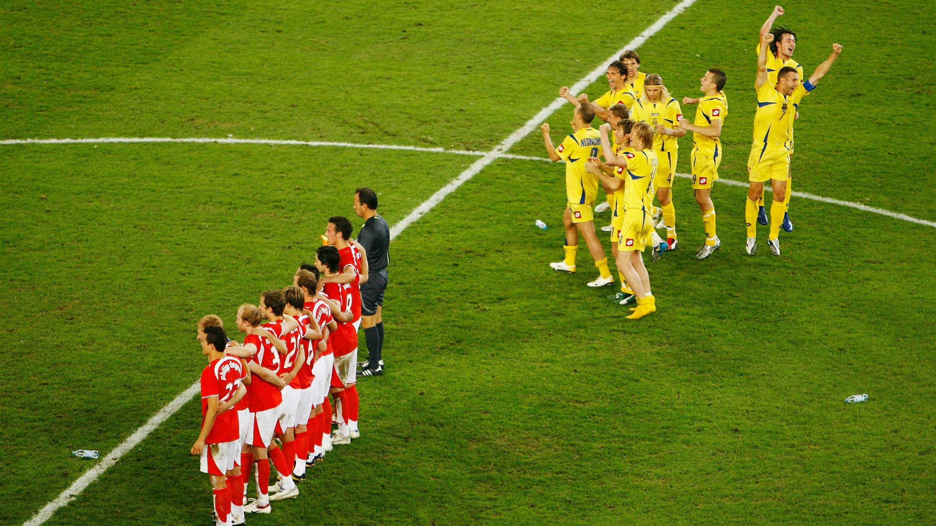 Финал чемпионата мира по футболу 2006 серия пенальти