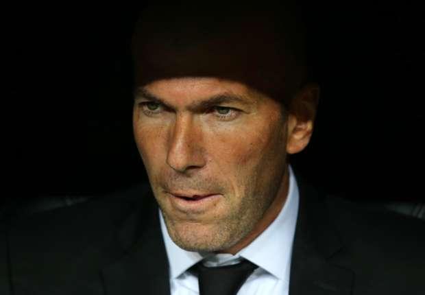 Zidane ya sabe cuál es su objetivo en su año debut: ascender a Segunda