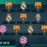 Tim Terbaik UEFA untuk tahun 2015 telah diumumkan. Bintang-bintang yang mendapatkan tempat dalam tim ini ditentukan berdasarkan hasil polling yang menjaring lebih dari 7,2 juta vote. Inilah mereka yang sukses menembus line-up...