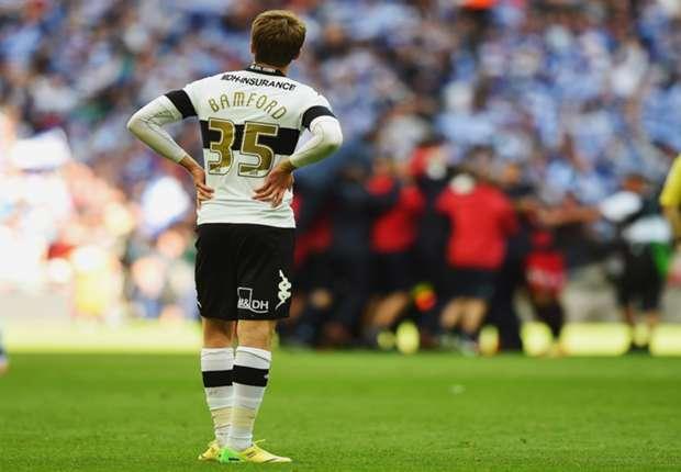 Middlesbrough loan Chelsea starlet Bamford