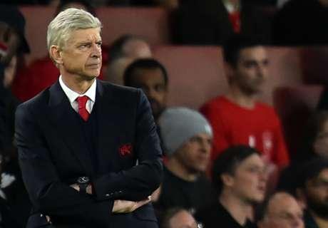 Lehmann huldigt Jubilar Wenger