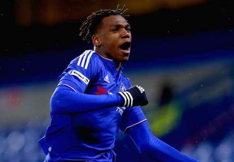 Chelsea's top five teenage stars