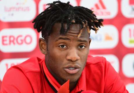 Chelsea closing in on Batshuayi deal
